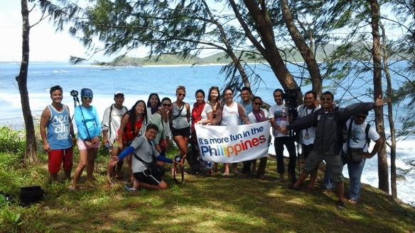 #takemetomercedes group shot mercedes camarines norte bicol