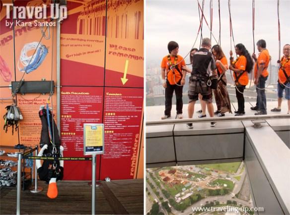 04. aj hackett macau tower china bungy jump skywalk