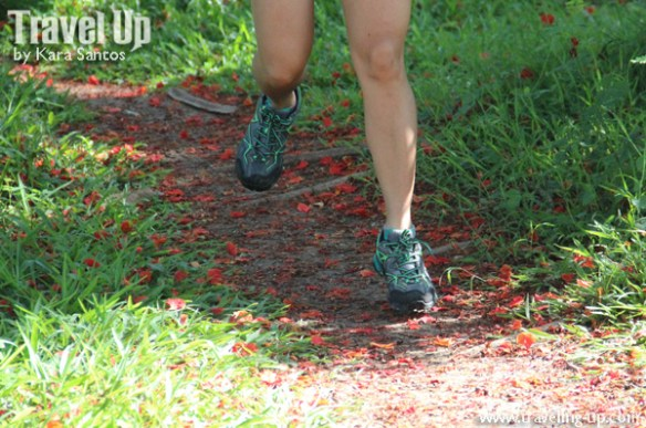 01. merrell capra sport shoes running trail