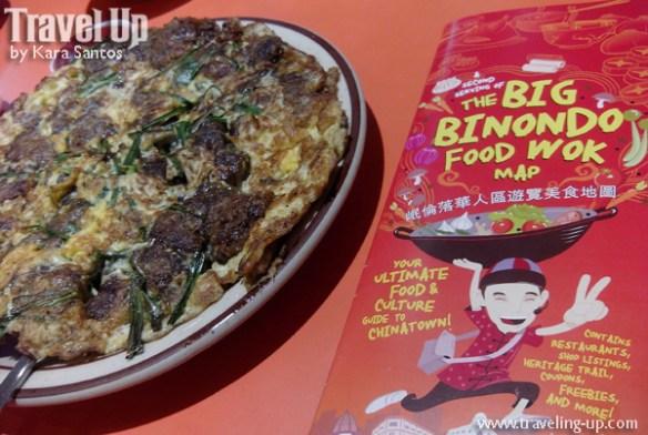 binondo big binondo food wok map oyster cake