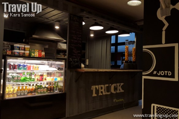 junction hostels makati 13 food truck