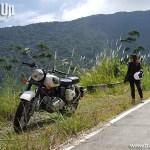 Marifanta Highway: The Road to Infanta, Quezon