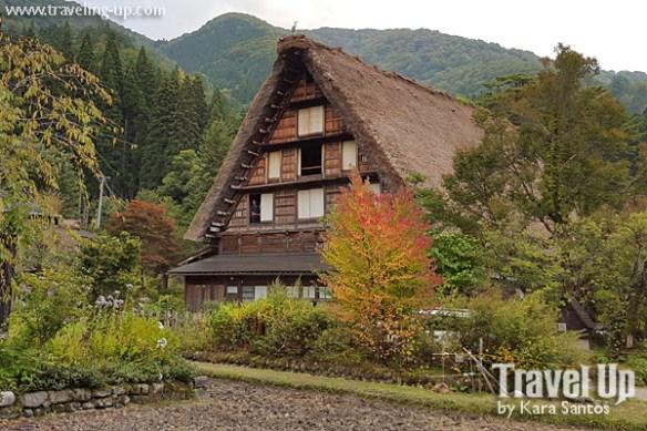 01. shirakawago village japan gassho style house