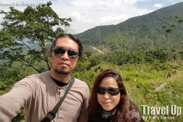 06. marifanta marikina-infanta highway selfie