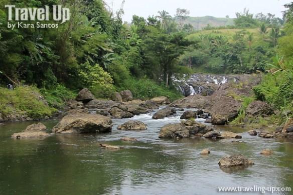 06. river malinamon falls jamindan capiz