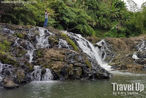 07. malinamon falls jamindan capiz