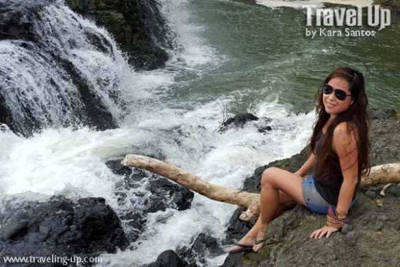 10. malinamon falls jamindan capiz