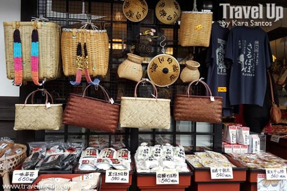 18. shirakawago village japan souvenir shop