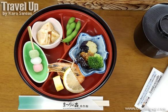 18. takayama japan hida beef set meal lunch
