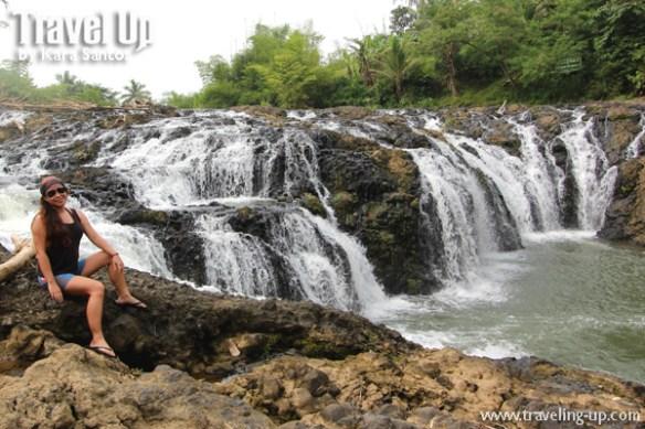 malinamon falls jamindan capiz travelup