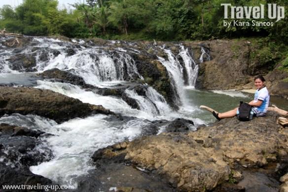 malinamon falls jamindan capiz
