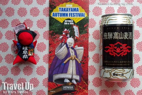 13. takayama morning market craft beer sarubobo autumn festival