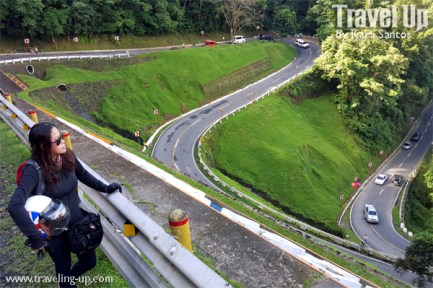 The Long and Winding Road to Bicol – Travel Up