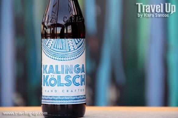 crazy carabao brewing company kalinga kolsch