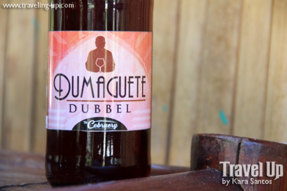 dumaguete dubbel cebruery craft beer coco loco anda bohol