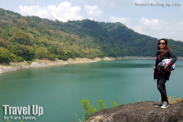 angat rainforest and ecopark bulacan dam travelup