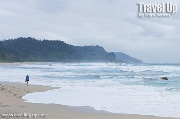 freewaters philippines aurora launch beach wide