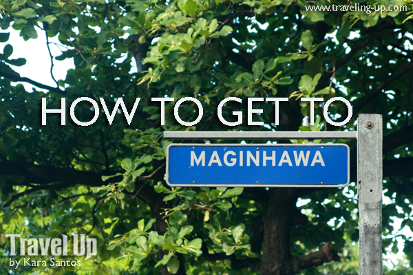 How to Get to Maginhawa Street in Quezon City – Travel Up