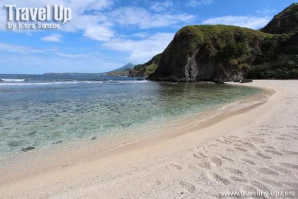 batanes maydangeb beach ivana white sand