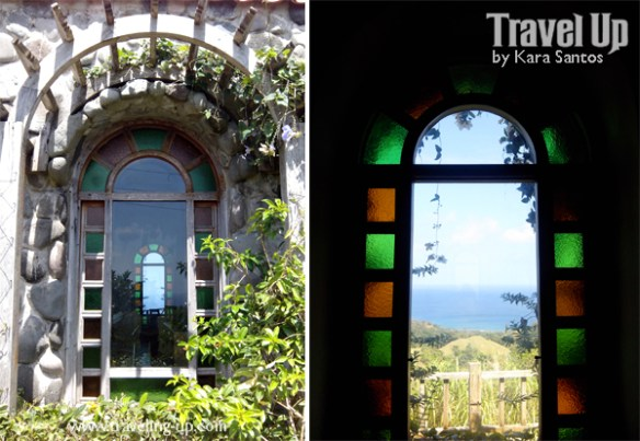 batanes tukon chapel windows
