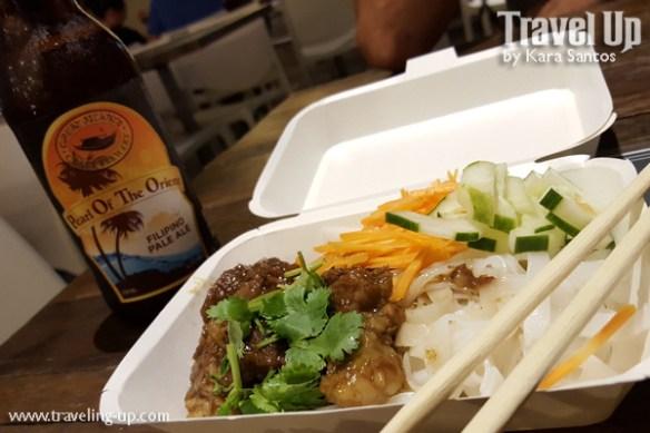 merkanto vietnamese street food