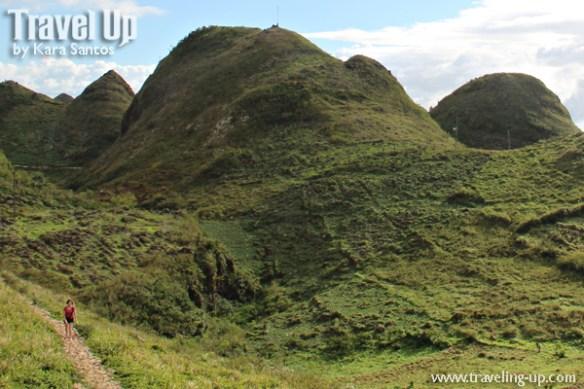 osmena peak dalaguete cebu hills trail