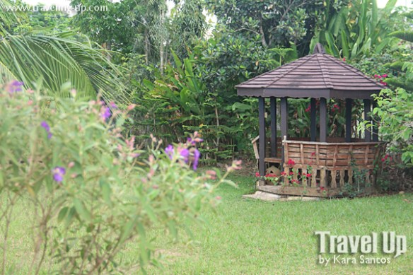 stay at the plant bistro tagaytay garden gazebo