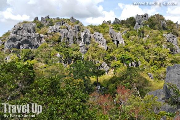 02. masungi georeserve tanay rizal rock formations