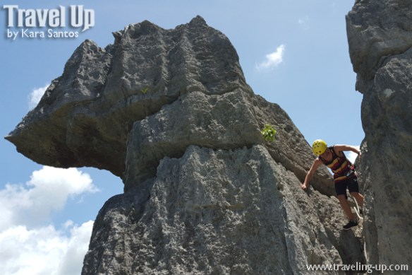 11. masungi georeserve tanay rizal nanay rocks