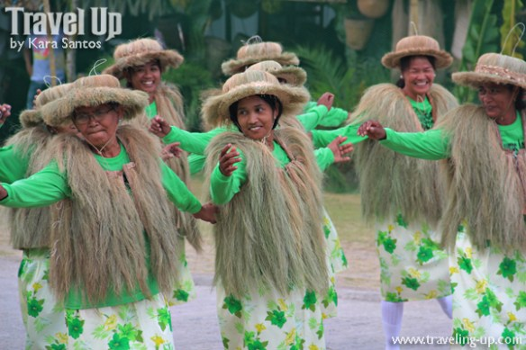 vakul kanayi festival sabtang island batanes weavers dancing