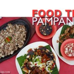 Food Trip: Pampanga