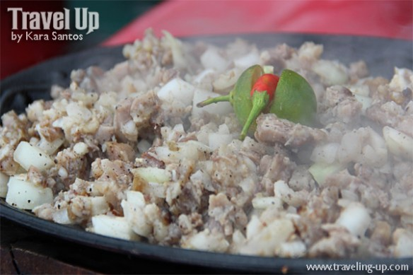 03. pampanga aling lucing sisig