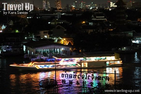 day 2 bangkok thailand view from secret bar riversdide