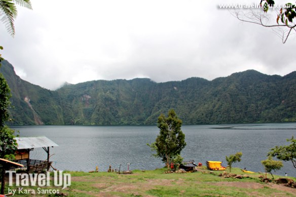 lake holon south cotabato boats