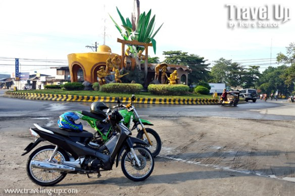 ride to lake holon surallah roundabout motorcycles