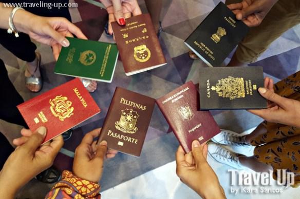 thailand through her eyes 2016 passports group photo