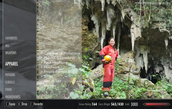 lobo-cave-samar-caving-gear-travelup-skyrim