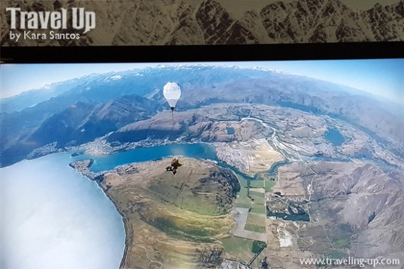 skydiving-nzone-queenstown-new-zeland-tv-ad