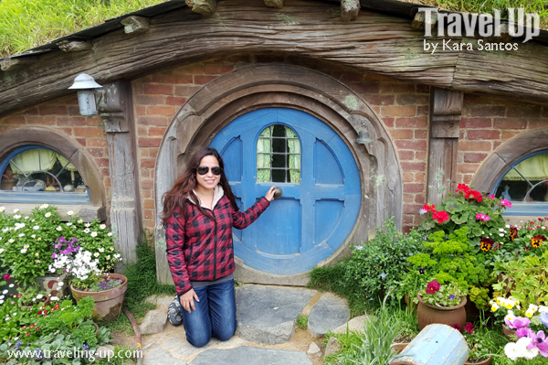 Many Fans Of The LOTR Fictional Universe Travel To Significant Filming Locations Based On Books