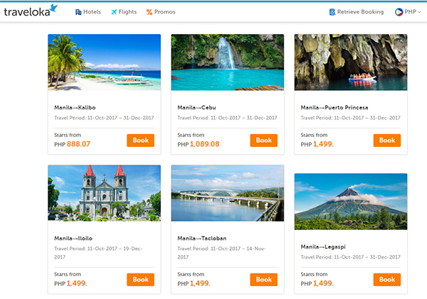 How To Book Cheap Flights With The Traveloka App Travel Up
