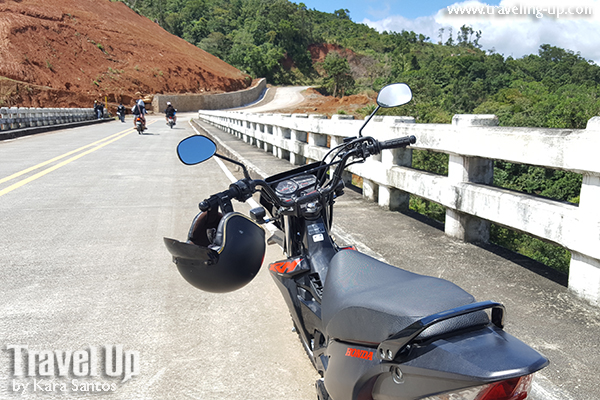 Ride Review: Honda's All-New XRM125 DSX – Travel Up