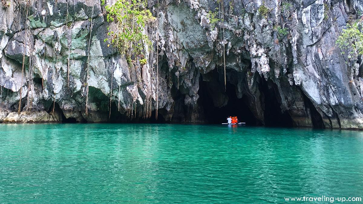10 Things To Do In Puerto Princesa Palawan Travel Up