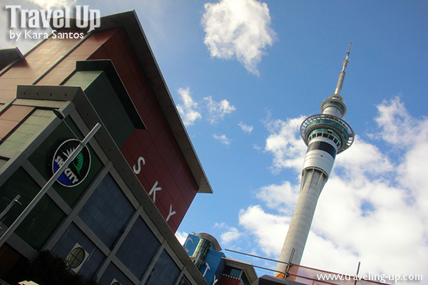 10 Things To Do In Auckland New Zealand Travel Up