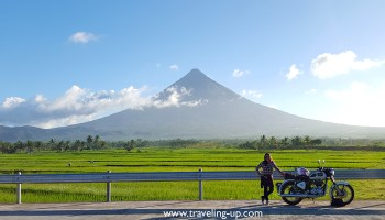 All Aboard the Bicol Express – Travel Up