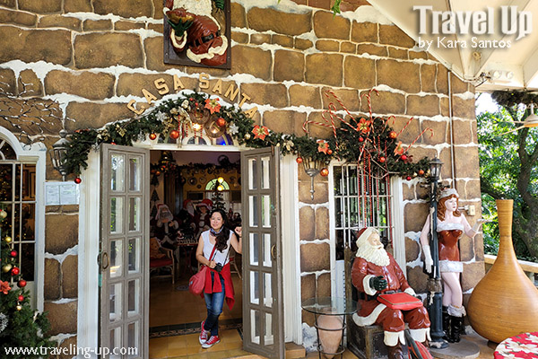 Christmas Antipolo Filinvest 2021 Christmas 2020 Casa Santa Museum In Antipolo Travel Up