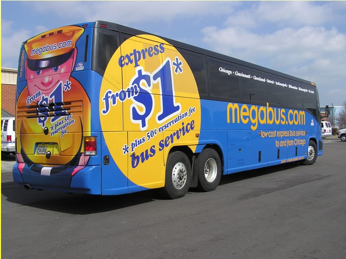 The Ultimate Guide to Riding the Megabus