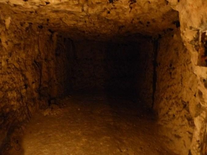 galeries cité souterraine de naours
