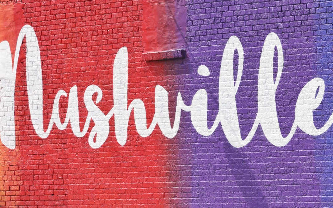 "How I ended up in Nashville, Tennessee using Skyscanner's ""anywhere"" feature, and why you should visit Music City"