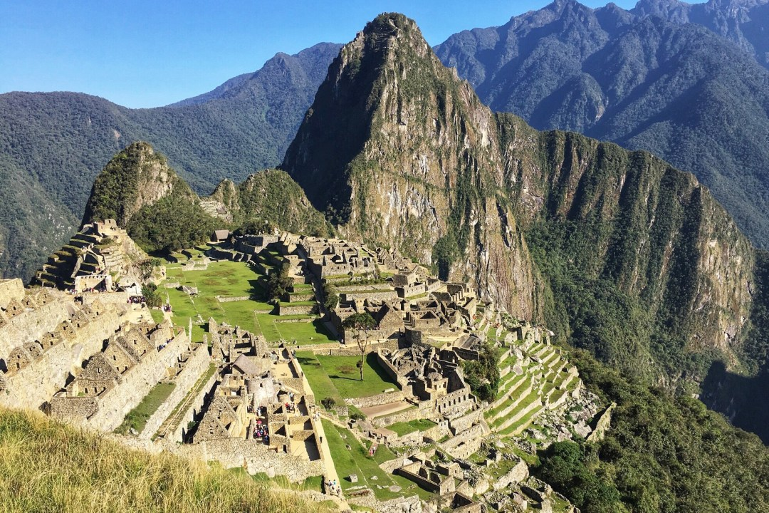 What you should know before you visit Machu Picchu Peru. The good, the bad, and the breath taking.