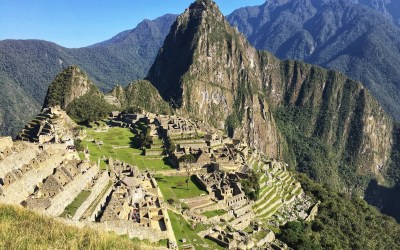 What You Should Know Before You Visit Machu Picchu